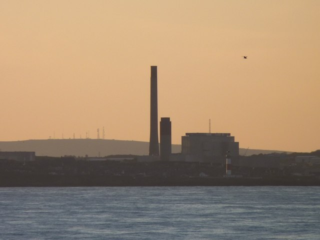 Peterhead gasskraftverk