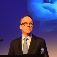 Oluf Ulseth mener Norge har alt å vinne på krafthandel.