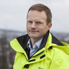Kyyre Nordhagen mener en omlegging av kraftmarkedene er viktig for klima og verdiskapning